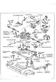 2011 toyota camry transmission problems i a 94 camry with a manual transmission there is leaks