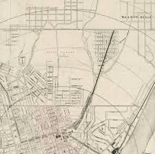 Lebanon Hills Map Pendleton Mapped Artworks Cincinnati