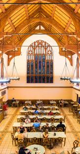 iconic georgia tech building tops list of beautiful dining halls
