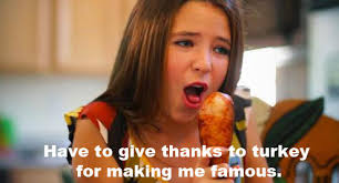 Meme Nicole - be thankful nicole westbrook thanksgiving know your meme
