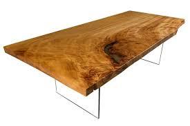 design tischle exklusiver design tisch aus kauri holz einzelstück kauritische