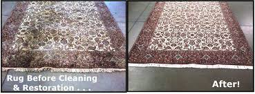 Persian Rug Cleaning by About Us