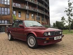 lexus v8 gumtree classic bmw e30 1990 25 years old long mot no advisories 320i