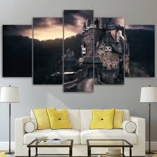 aliexpress com buy wall art canvas paintings hd printed poster