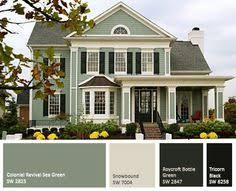exterior house colors home design ideas