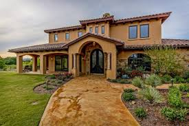 Mediterranean Style Homes Houston Mediterranean Style Homes