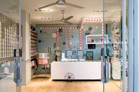 Interior Design Of Parlour Rocambolesc Ice Cream Parlour In Girona Spain Yatzer