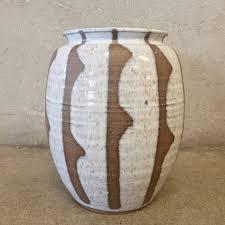 Studio Pottery Vase Mid Century Modern Studio Pottery Vase U2013 Urbanamericana
