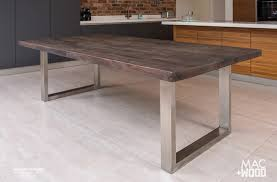 Kitchen Table Contemporary modern wood dining room table interesting modern wood kitchen