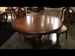 oval pedestal dining table traditions round oval pedestal dining table by a r t furniture