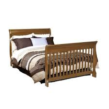 Shermag Tuscany Convertible Crib Crib 4 In 1 Crib Baby Furniture Shermag