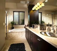 earth tone bathroom designs how to use interior color trends to attract buyers
