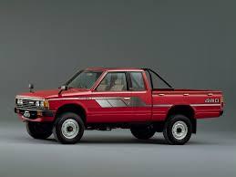 datsun nissan truck 1982 datsun pickup 4wd king cab jp spec 720 nissan g wallpaper