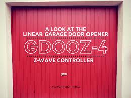 linear garage door openers review linear garage door opener gd00z 4 z wave controller z