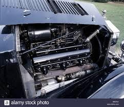 rolls royce engine car rolls royce phantom iii model year 1936 1939 black sedan