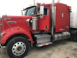 kenworth w900 heavy spec for sale kenworth w900 buy or sell heavy trucks in ontario kijiji classifieds