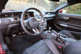 opel cars interior 2015 ford mustang gt interior 004 the truth about cars