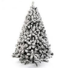 White Christmas Tree Decorations Australia by White Flocked Christmas Tree Australia New Featured White