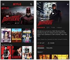netflix apk netflix apk v5 10 0 build 25260 android application amzmodapk