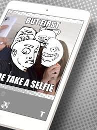 Troll Face Meme Generator - troll face meme generator photo editor and text on photos for