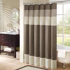 54 Shower Curtain Park Eastridge Polyester Shower Curtain 54x78 Free