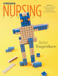 virginia nursing legacy spring 2017 by virginia nursing legacy issuu