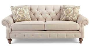 Leather Sofa Tufted by Simple Tufted Leather Sofa With Chaise 4889 Alley Cat Themes