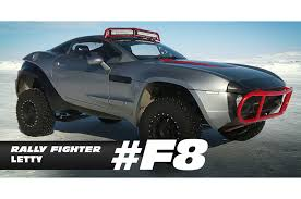 fast and furious 8 cars furious 8