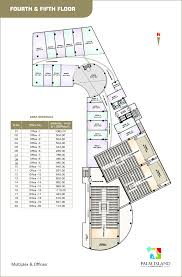 Multiplex Floor Plans Palm Island