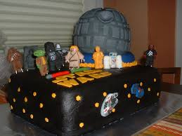 starwars thanksgiving surreal confections star wars lego