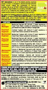 electrical engineering jobs in dubai companies contacts jobs in ambe international vacancies in ambe international