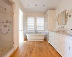 Wood Flooring In Bathroom Houzz - Hardwood flooring in bathroom