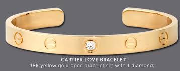 love cartier bracelet ebay images 9 cartier love bracelet for lovelies patterns hub jpg
