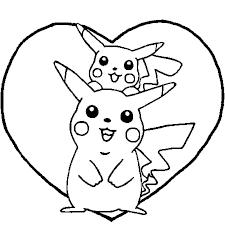 Dessin A Imprimer Pixel Art Beau Image Coloriage Pikachu En Ligne