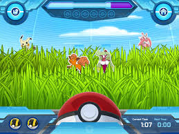 camp pokémon android apps on google play