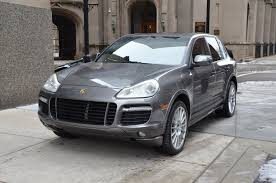 porsche cayenne gts 2008 for sale 2008 porsche cayenne gts stock m411aa for sale near chicago il
