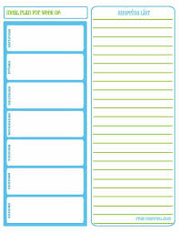 easy grocery list easy blank grocery list template grocery list