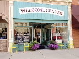 store bureau center darke county visitors bureau miami scenic trail sw ohio