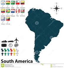 Blank Map Latin America by Blank Map Of South America Fileblank Map Of South Americasvg