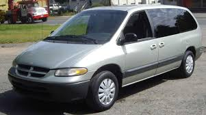 1999 dodge grand caravan information and photos zombiedrive