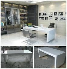 Simple Modern Desk Simple Modern Desk Interque Co