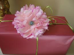 100 gift wrapping with flowers creative gift wrapping