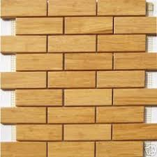 Kitchen Ceramic Tiles RED BAMBOO BACKSPLASH Kitchen Remodel - Bamboo backsplash