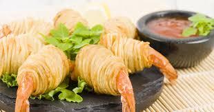 cuisiner des gambas apportez du croustillant à vos repas avec la recette des gambas en