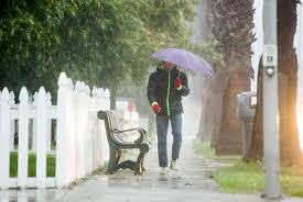 park place lexus mission viejo rain kicks off the work week monday then returns friday u2013 orange