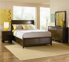 bedroom contemporary bedroom designed with hardwood flooring