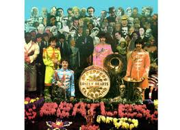 sargeant peppers album cover a version of sgt pepper you t heard 94 5 kool fm