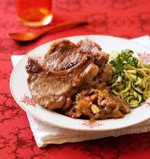 recette cuisine ramadan côtes d agneau aux raisins secs miel et amandes ramadan les