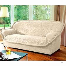 housse extensible pour fauteuil et canapé magnifique housse de canapé avec accoudoir concernant housse