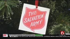 adopt a salvation army angel starting this weekend in tulsa